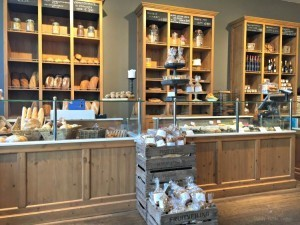 Bread & Delicious in Maastricht