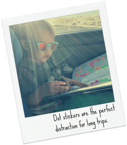 Easy Activities for Traveling with Kids