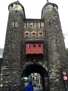 Hells Gate Maastricht