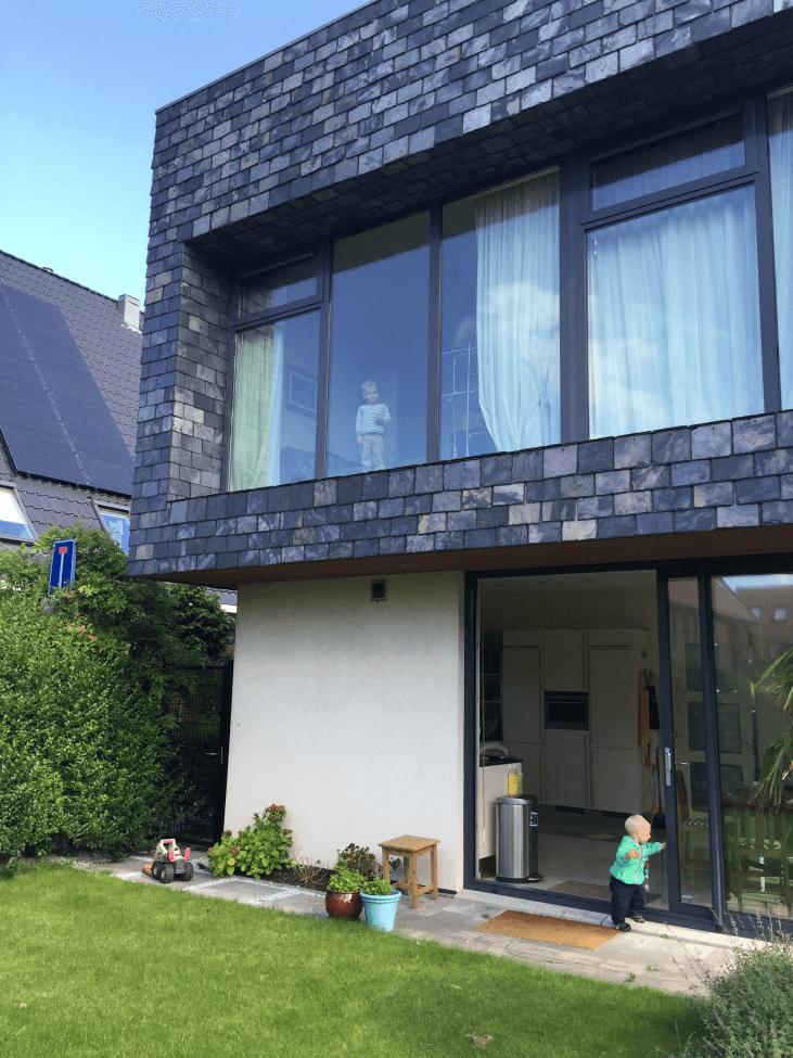 Our Modern Dutch House