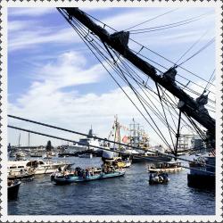 Sail Ams