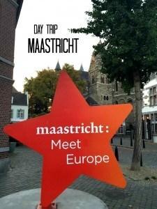 Day Trip to Maastricht Star