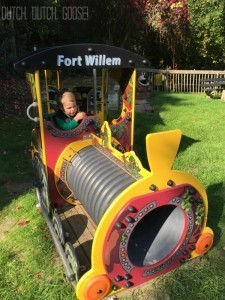 Fort Willem Playground