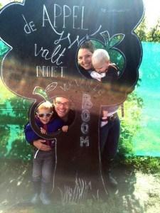Fun at the Dutch Apple Farm