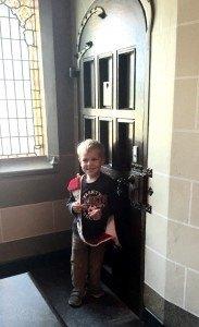 Little Prince Kasteel De Haar Utrecht