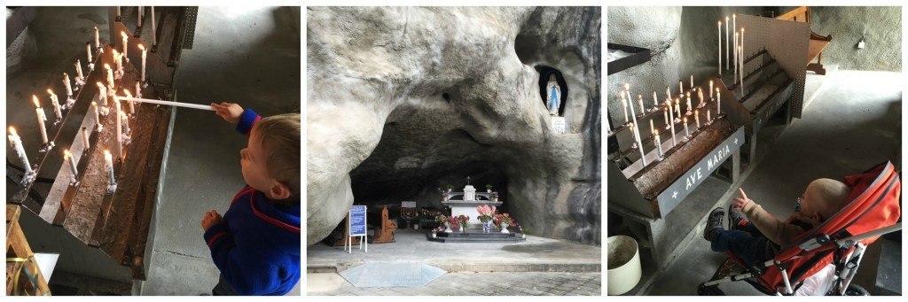 Lordes Grotto Volkenburg