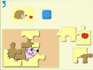 Puzzle App - Jigsaw Puzzle