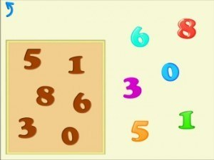Puzzle App - Numbers Puzzle