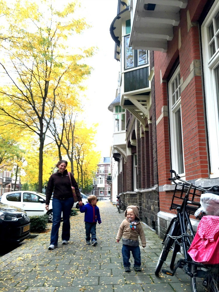 The Streets of Maastricht