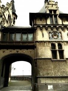 Antwerp in Castle