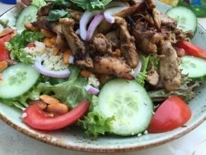 Cafe Du Midi Salad