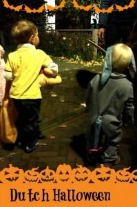 Dutch Halloween