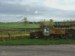 Hoeve Biesland farm in Delft