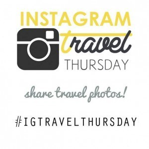 IG Travel THrusday