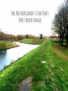 Netherlands Star Fort