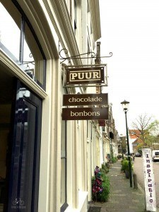 Puur Chocolate in Gouda