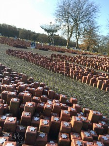 Westerbork Memorial & Radio Telescope