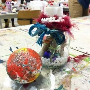 Art Class Crafts