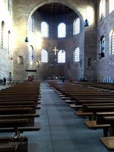 Evangelical Lutheran Church Trier