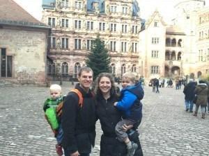 Family Photo Nuremberg