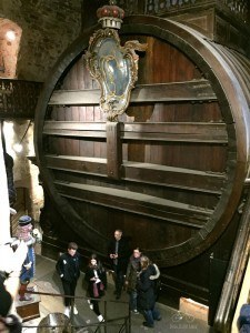 Large wine cask, Heidelberg