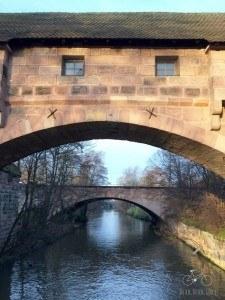 Nuremburg Bridges