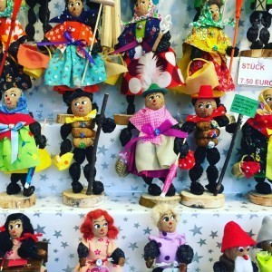 Prune People Nuremberg Market