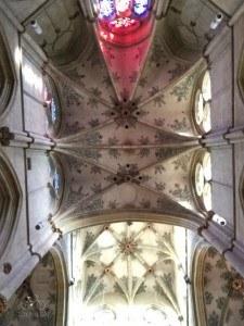 Trier Gothic Church
