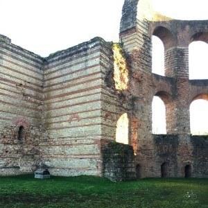 Trier Roman Bath House