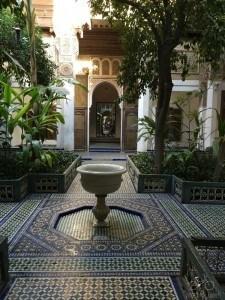 Bahia Palace Riad