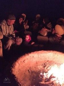 Berber Drum Circle