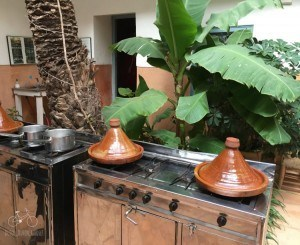 Cooking Class Stoves