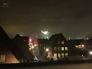Delft New Years Eve