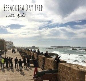 Essaouira Day Trip with Kids