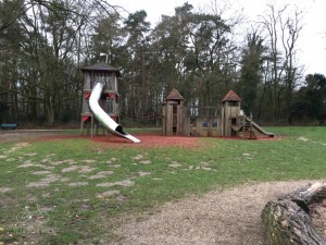 Hilden Germany Playground 1