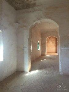 Interior Doors Kasbah Morocco
