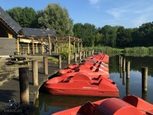 Knus Boats