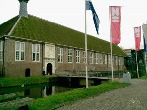 Leiden Science Museum