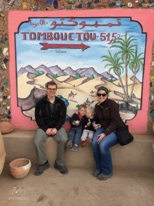 Tombouctou Family