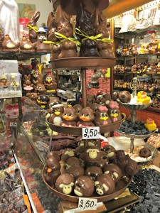 Brugge Chocolate Shop