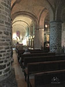 Midevil Church Brugge