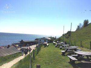 Beach Town Malmo
