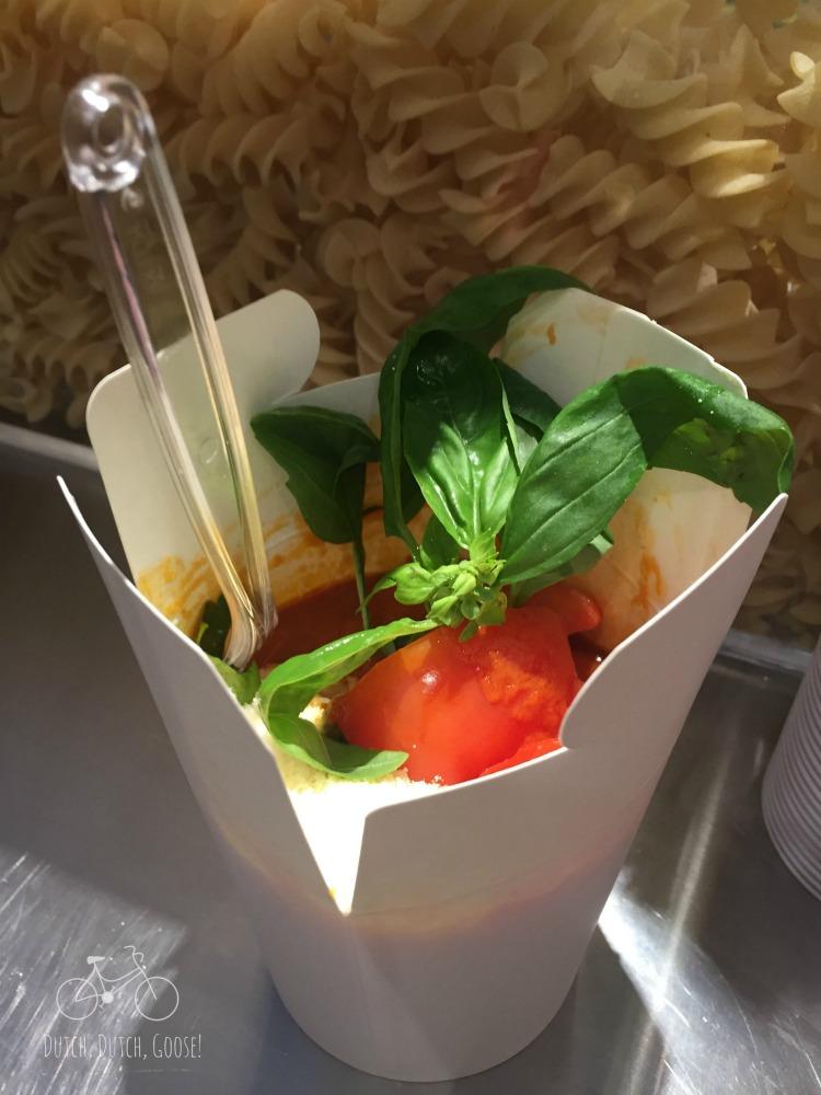 Best Pasta in Venice