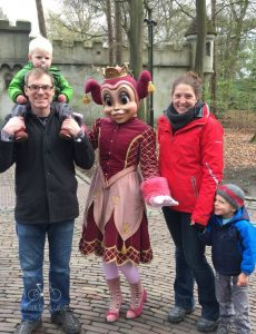 Efteling Characters