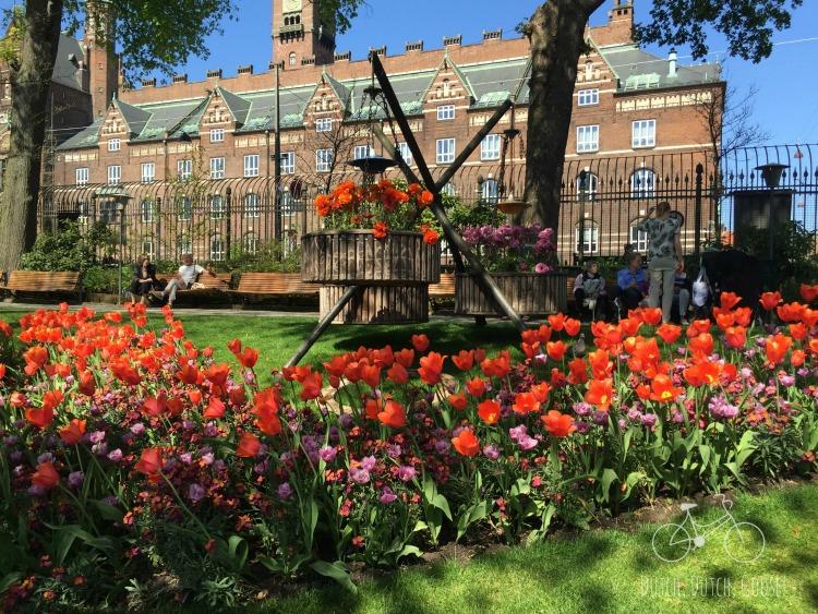 Gardens of Tivoli Gardens