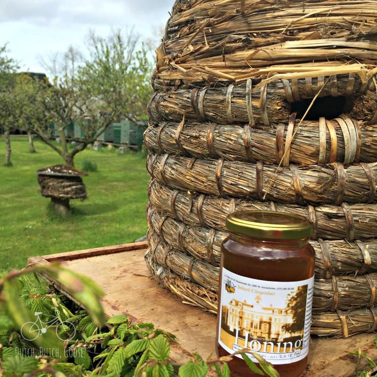 Imkerij Clingendale Natural Honey