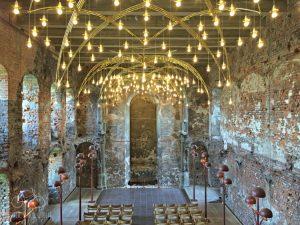 Kolding Castle Chapel