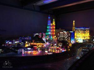 Vegas Miniature Wunderland