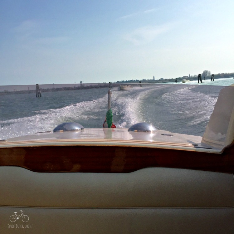Venice by Private Water Taxi
