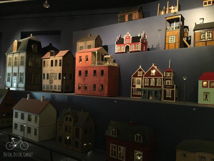 1 Copenhagen Doll House Museum